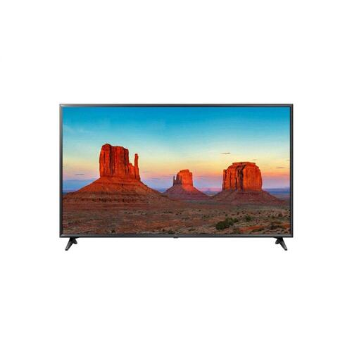 See Details - UK6090PUA 4K HDR Smart LED UHD TV - 43'' Class (42.5'' Diag)