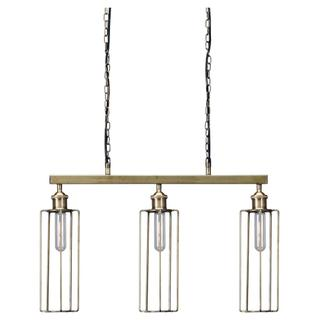 Hilary Metal Pendant Light