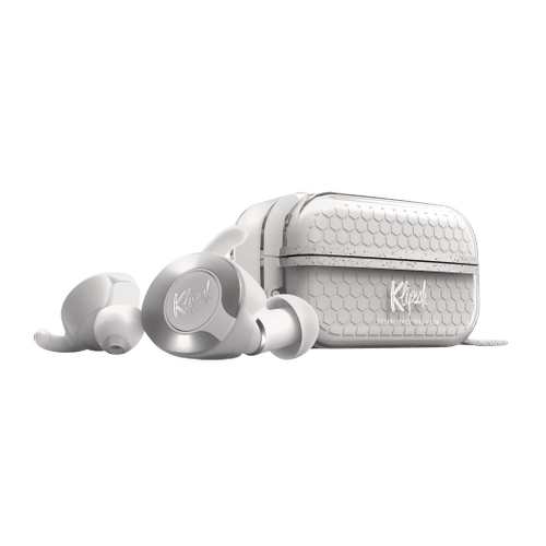 Klipsch - T5 II TRUE WIRELESS SPORT Earphones - Green