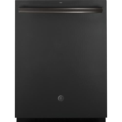 Gallery - GE® Stainless Steel Interior Dishwasher with Hidden Controls