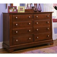 View Product - Double Dresser