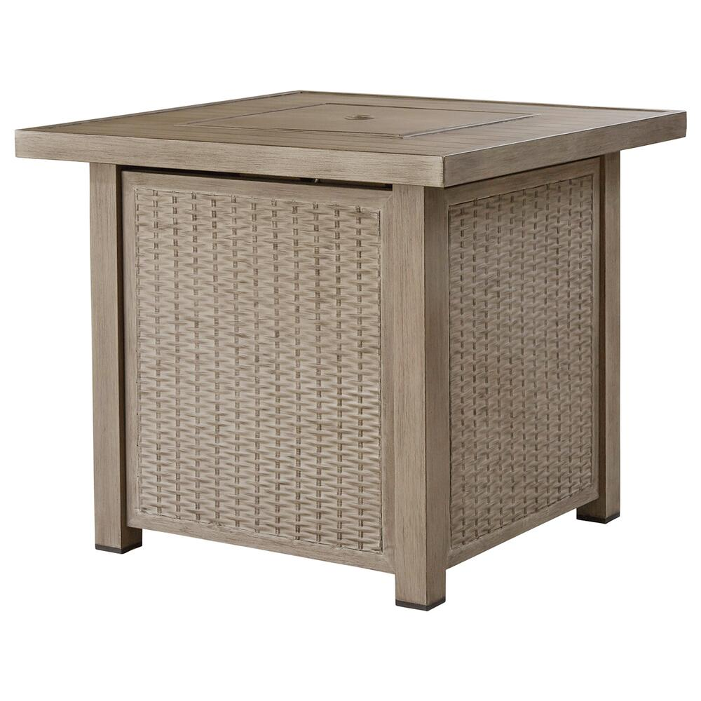 See Details - Lyle Fire Pit Table