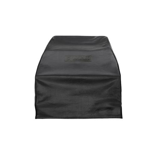 Napoli Outdoor Oven carbon fiber vinyl cover (countertop)