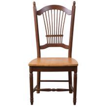 Product Image - Allenridge Dining Chair - Nutmeg Light Oak (Set of 2)