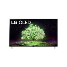 LG A1 77 inch Class 4K Smart OLED TV w/ ThinQ AI® (76.7'' Diag)