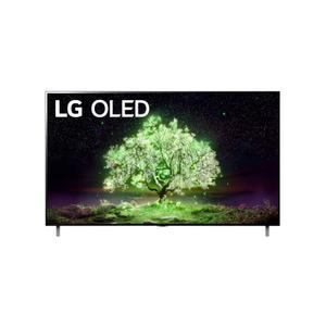 LG OLED77A1PUA LG A1 77 inch Class 4K Smart OLED TV w/ ThinQ AI® (76.7'' Diag)