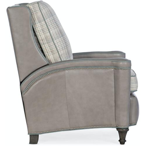 Bradington Young Mayes 3-Way Reclining Lounger 3216