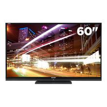 AQUOS QUATTRON LED LCD TV