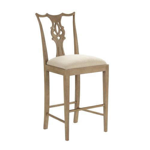 Manchester Bar Chair