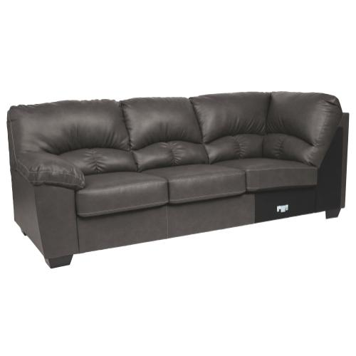 Aberton Left-arm Facing Sofa With Corner Wedge