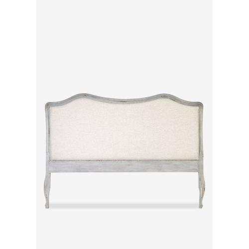 Jeffan - Sultan Upholstered Headboard - King (78.7x2.8x60)