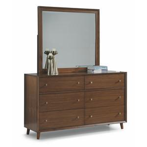 FlexsteelLudwig Dresser