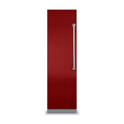 """Viking - VFI7180W - 18"""" Fully Integrated All Freezer with 5/7 Series Panel Viking 7 Series"""
