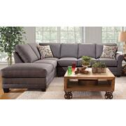 3700 2 PC Sectional Product Image