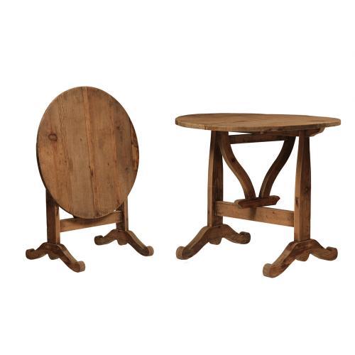 Fagan Folding Table