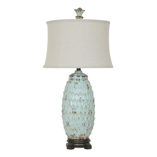 Colony Table Lamp