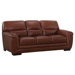 Luke Leather - Beckett Sofa