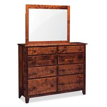 See Details - Potomac 8-Drawer Mule Chest