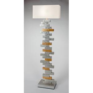 """Artmax - Floor Lamp 22x10.5x69"""""""