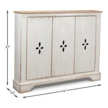 See Details - Small James River Sideboard