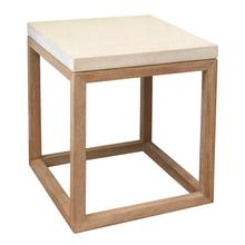 View Product - Sonora End Table