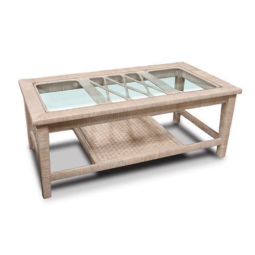 Capris Furniture - 680 Coffee Table