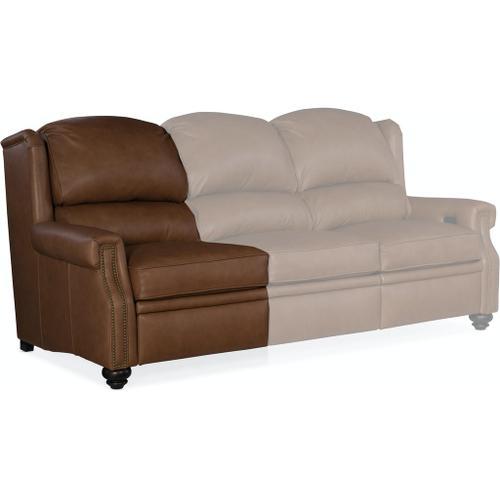 Bradington Young - Bradington Young Horizon LAF Chair Full Recline w/ Articulating HR 903-17