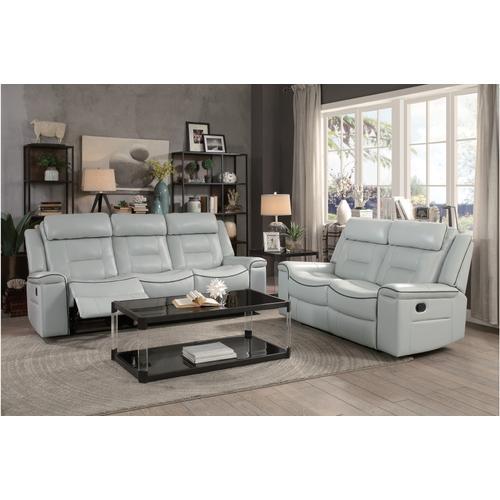 Darwan Morion Sofa and Love Seat