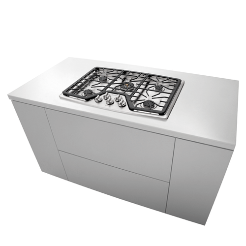 Product Image - Frigidaire Professional 30'' Gas Cooktop-CLOSEOUT
