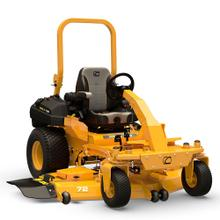 Cub Cadet Commercial Commercial Ride-On Mower Model 53RIHKUY050