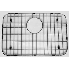 See Details - GR503 Solid Stainless Steel Kitchen Sink Grid