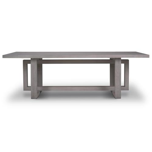 """Gallery - Tate Dining Table 96"""""""