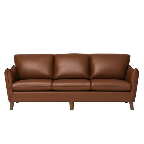 Hughes Furniture - 21400 Sofa