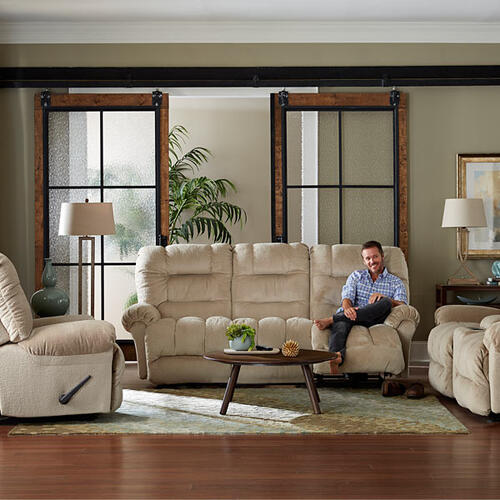SEGER SOFA Power Reclining Sofa