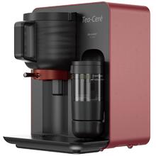 See Details - Tea-Ceré tea maker; Red Colour; Prepares authentic Matcha tea in four easy steps