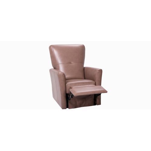 70 Swivel and rocking motion chair