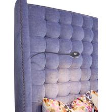 Product Image - Contemporary Tall Eastern King Bed