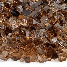 "See Details - 1/4"" Copper, 10 Lb. Jar Fire Glass"