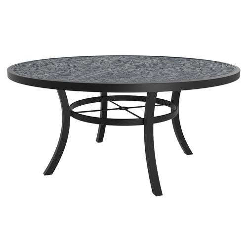 """Castelle - 60"""" Classical Round Dining Table"""