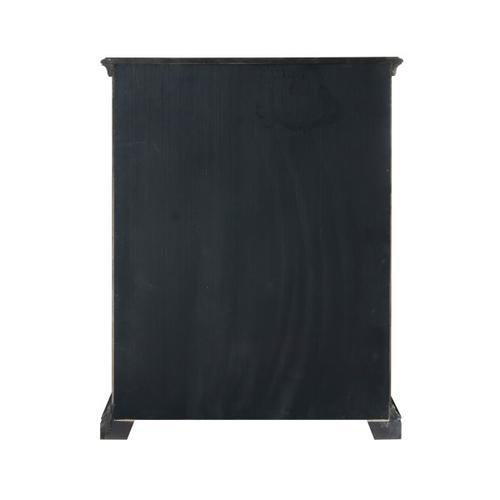 Pulaski Furniture - Bedford Heights 6 Drawer Chest in Estate Brown