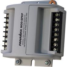 See Details - Module, Speakers, Keypads, CCTV Power Lines