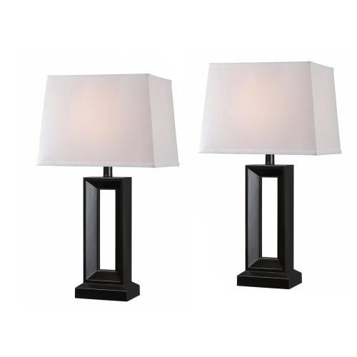 Katherine - 2-Pack Table Lamp