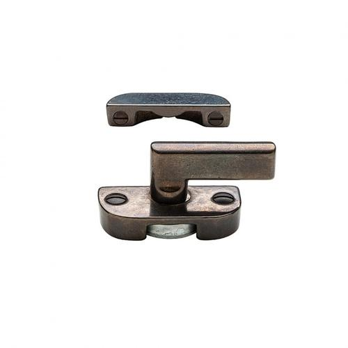Rocky Mountain Hardware - Double Hung Sash Lock - DHSL700 Silicon Bronze Rust