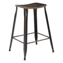 """See Details - Durham 26"""" Counter Stool (2-pack)"""