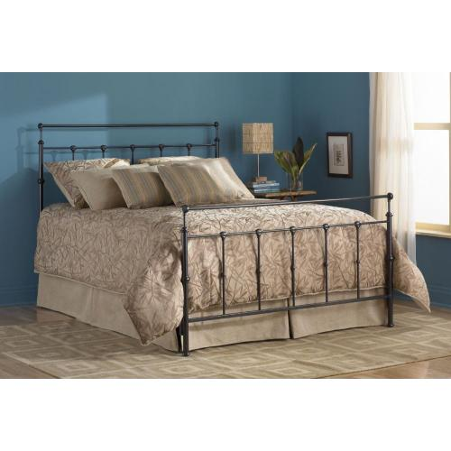 Winslow Bed - TWIN
