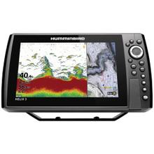 HELIX® 9 CHIRP GPS G3N Fishfinder with Bluetooth® & Ethernet