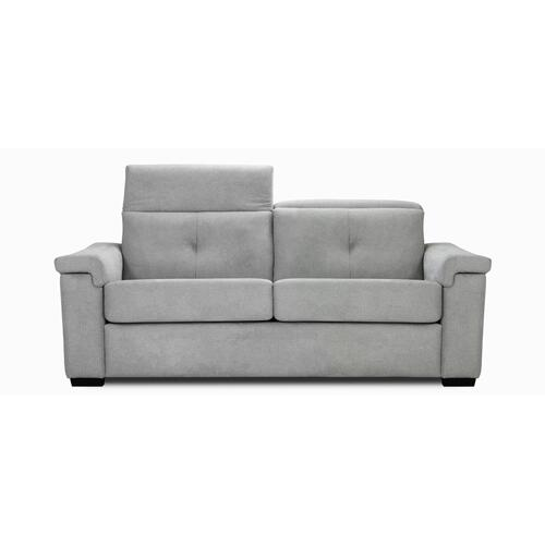 Sacha Apartment sofa (095; Wood legs - Black B6)
