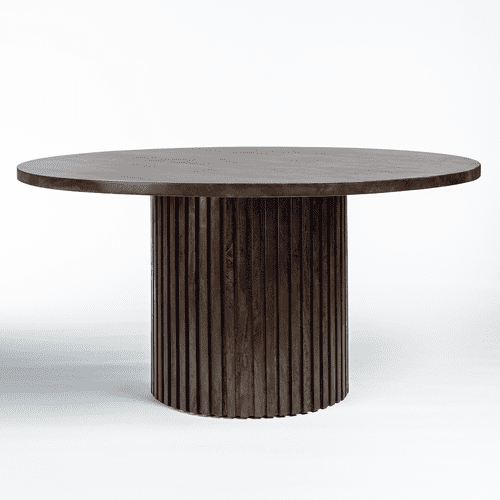 "Bradley 60"" Round Dining Table"