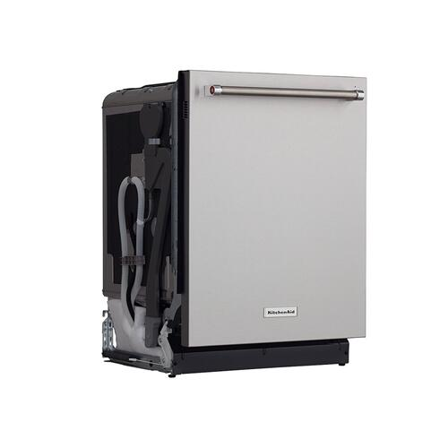 39 DBA Dishwasher with Fan-Enabled ProDry™ System and PrintShield™ Finish - Stainless Steel with PrintShield™ Finish