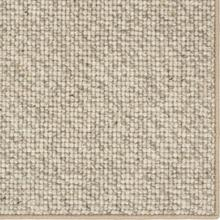 See Details - Collanmore Sweet Briar 12'x15' / Leather Border